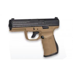 """FMK 9C1 9mm 14+1 4"""" Pistol in Polymer (Gen 2) - G9C1G2DE"""