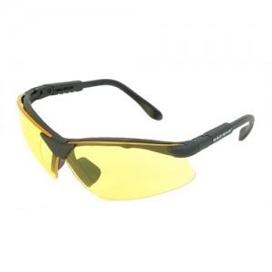 Radians Anti Fog Glasses w/5 Position Ratchet Temples RV0140CS