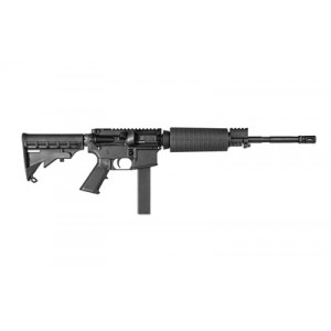 "CMMG MK 9LE OR 9mm 32-Round 16.1"" Semi-Automatic Rifle in Black - 90A1A4B"
