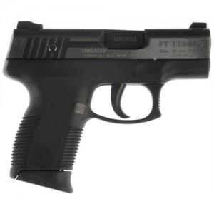 "Taurus 111 MillPro 9mm 12+1 3.25"" Pistol in Duo-Tone - 1111039PDT12"