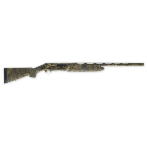 "Browning Silver Rifled Deer .12 Gauge (3"") 3-Round Semi-Automatic Shotgun with 22"" Barrel - 11411321"