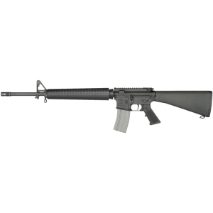 "Rock River Arms LAR-15 Standard A4 AR-15 .223 Remington/5.56 NATO 30-Round 20"" Semi-Automatic Rifle in Black - AR1288"