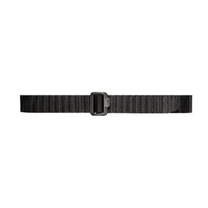 5.11 Tactical TDU Patrol Belt in Black - Small