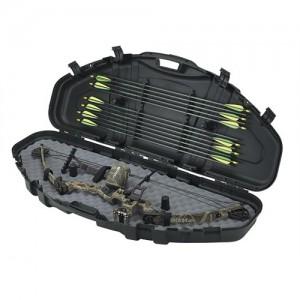 Plano Bow Case w/Velcro Straps 111100