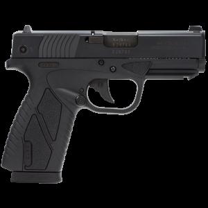 "Bersa BPCC .40 S&W 6+1 3.3"" Pistol in Black Polymer - BP40DTCC"