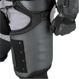 Exotech Thigh And Groin Protection Size: XS-S