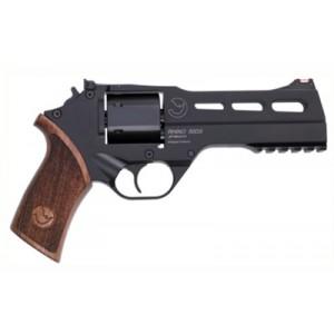 "Hi-Point Rhino .357 Remington Magnum 6-Shot 5"" Revolver in Black (Black) - 340072"