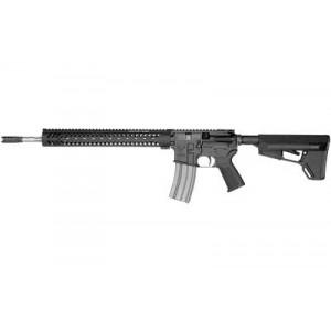 """Stag Arms Model 3G .223 Remington/5.56 NATO 30-Round 18"""" Semi-Automatic Rifle in Black - SA3GL"""