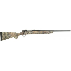 """Mossberg 100 ATR .308 Winchester/7.62 NATO 4-Round 22"""" Bolt Action Rifle in Blued - 27665"""