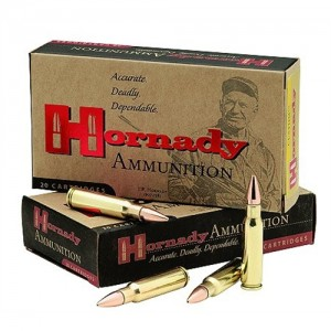 Hornady Red Tip 6.8 SPC V-Max, 110 Grain (20 Rounds) - 8346