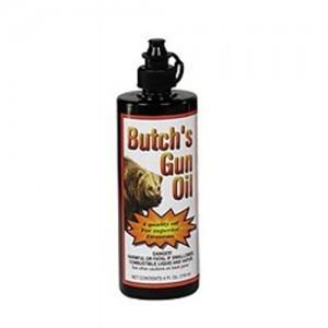 Lyman 4 Ounce Bench Rest Oil 2948