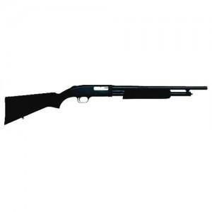 "Mossberg 500 Persuader .20 Gauge (3"") 5-Round Pump Action Shotgun with 18.5"" Barrel - 50452"
