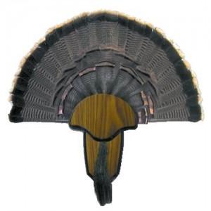 Hunters Specialties Turkey Tail/Beard Mounting Kit 00849