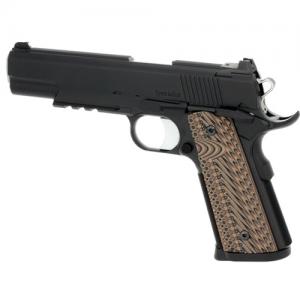 "Dan Wesson Specialist Commander 9mm 10+1 4.25"" 1911 in Black (Tactical 2 Dot Tritium) - 01895"