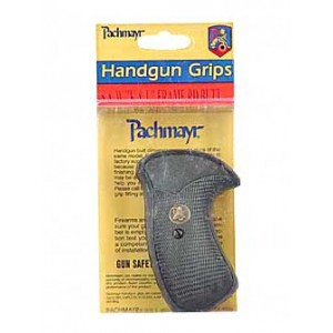 Pachmayr Compac Grip For Smith & Wesson K/L Frame Round Butt 03270