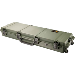 Pelican IM3200ODG Storm Long Case IM3200 Polymer Smooth Olive Drab Green