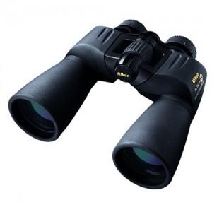 Nikon Waterproof & Fogproof Binoculars w/Bak4 Porro 7239