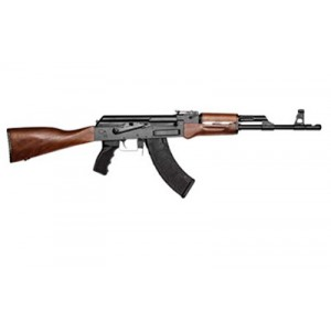 "Century Arms C39v2 7.62X39 30-Round 16.5"" Semi-Automatic Rifle in Black - RI2360-N"