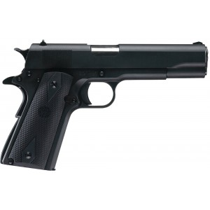 """Walther R100 Regent .45 ACP 7+1 5"""" 1911 in Black - 2247000"""