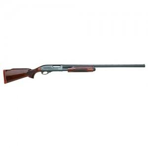 "Remington 870 Wingmaster Classic Trap .12 Gauge (2.75"") 4-Round Pump Action Shotgun with 30"" Barrel - 24857"