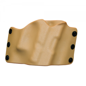 Compact Stealth Operator Holster Hand: Left Color: Coyote - H60081