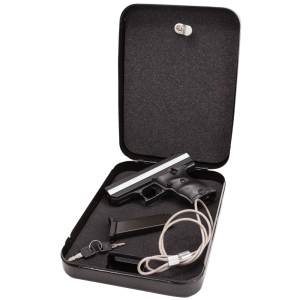 """Hi-Point Home Security Pack .380 ACP 8+1 3.5"""" Pistol in Black Polymer - CF380HSP"""