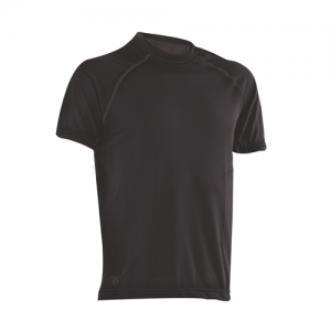 Tru Spec TRU Dri-Release Jersey Men's T-Shirt in Black - Large