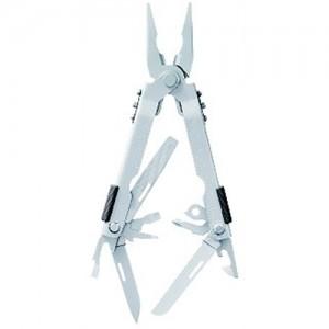 Gerber Needle Nose Multi-Plier w/Stainless Steel Handle & Sheath 07530