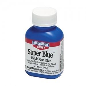 Birchwood Casey Liquid Super Blue/1 Quart 13432