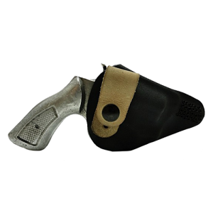 Flashbang 9220JFRM10 Right Hand Flashbang Bra Hlst S&W J Frame Black Kydex - 9220JFRM10