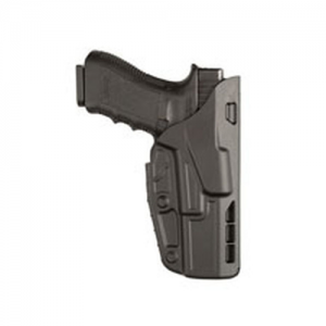 Model 7379 7TS™ ALS® Concealment Clip-on Belt Holster Finish: STX Plain Gun Fit: Smith & Wesson M&P 40 (4.25  bbl) Hand: Right - 7379-219-411