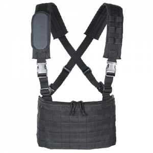 Voodoo Mobile Chest Rig (Black )