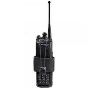 Accumold Adjustable Radio Holder Size: Motorola Astro