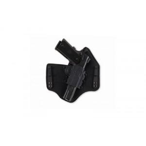 Galco International KingTuk Left-Hand IWB Holster for Glock 17 in Black Kydex - KT225B