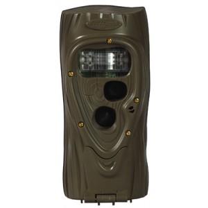 Cuddeback Infrared Attack Trail Photo/Video 5 MP Camera Brown Finish 1149