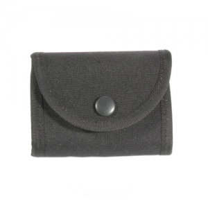 Blackhawk Traditional Double Latex Glove Case Glove Pouch in Black - 44A351BK