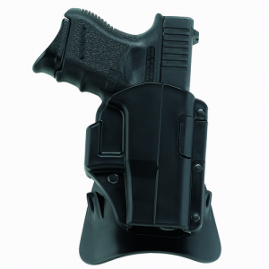 "Galco International M4X Matrix Right-Hand Paddle Holster for 1911 in Black (4.25"") - M4X266"