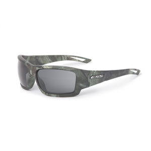 Credence Reaper Woods w/Smoke Gray Lenses