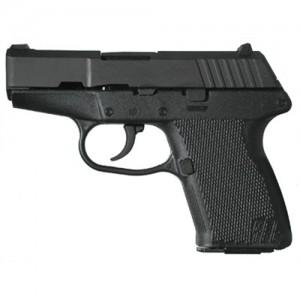 """Kel-Tec P11 9mm 10+1 3.1"""" Pistol in Parkerized - P11PKBLK"""