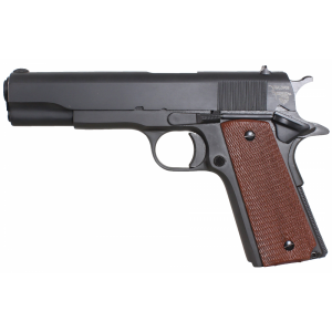 "Taylors & Co 1911 .45 ACP 7+1 5"" 1911 in Blued (Traditional) - 1911STD"