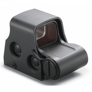 EoTech XPS3 1x30x23mm Sight in Black - XPS30