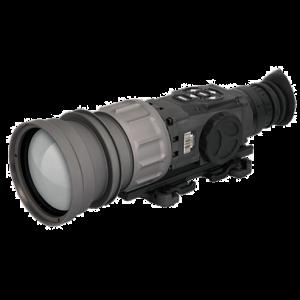 ATN TIWSMT321D ThOR 320 Thermal Weapon Sight 1.25x-5x 19mm 24 deg x 18 deg 60Hz