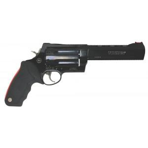 "Taurus 513 Raging Judge Ultra-Lite .410/.45 Long Colt 7-Shot 6"" Revolver in Blued - 2513061UL"