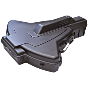 Plano 1133 Manta Crossbow Case Black Finish 113300