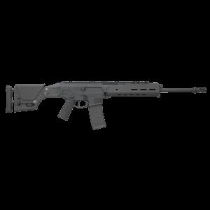 """Bushmaster ACR DMR .223 Remington/5.56 NATO 30-Round 18.5"""" Semi-Automatic Rifle in Black - 90958"""