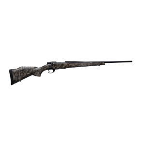 "Weatherby Vanguard Series 2 .223 Remington 5-Round 20"" Bolt Action Rifle in Black - VHR223RR0O"