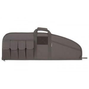 "Allen Combat Tactical Rifle Case, Black Endura Fabric, 37"" 10642"