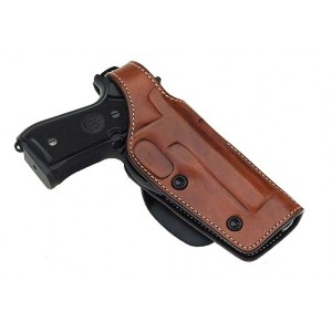 Galco Paddle Holster For Sig P230/P232 - FED252
