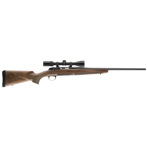 """Browning X-Bolt Micro Midas .308 Winchester/7.62 NATO 4-Round 20"""" Bolt Action Rifle in Blued - 35279218"""