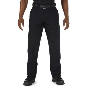 5.11 Tactical PDU Stryke Men's Uniform Pants in Midnight Navy - 34 x Unhemmed
